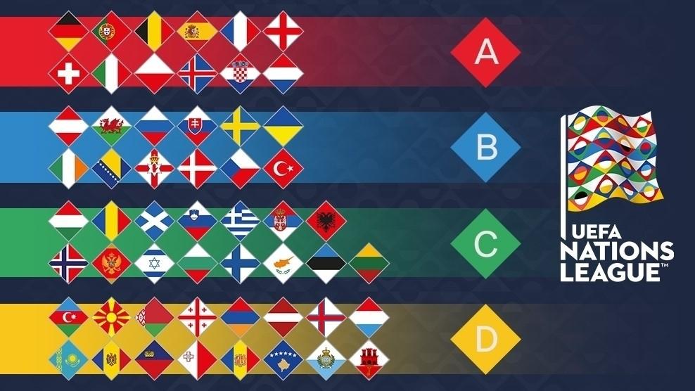 uefa nation league