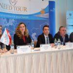 Din 4 iunie vom zbura in Antalya de pe Aeroportul Oradea