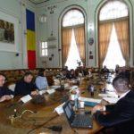 """A fost lansat, la Oradea, proiectul de sprijinire a antreprenoriatului: """"Începe o afacere și fii propriul tău șef"""""""
