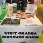 Visit Oradea si Discover Bihor au promovat Oradea si judetul Bihor la Targul de Turism de la Milano