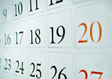 Zilele de 16-17 august vor fi libere pentru bugetari. Cand vor fi ele recuperate