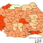 Alarmant! Peste 10.000 de cazuri de rujeola, semnalate in Romania, si peste 300 de la inceputul anului
