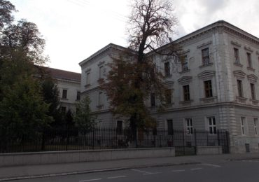 Colegiul National Mihai Eminescu din Oradea va fi reabilitat in totalitate