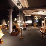 """Muzeul Tarii Crisurilor va gazdui, timp de 3 luni, expoziţia """"Invenţiile unui geniu. Maşinile lui Leonardo da Vinci"""""""