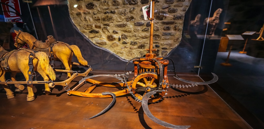 Muzeul Leonardo Da Vinci