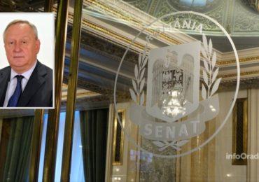 """Senatorul liberal Cornel Popa: """"Tariceanu si-a insusit propunerea PNL"""""""