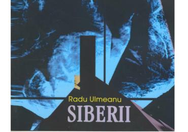 "Radu Ulmeanu isi lanseaza romanul ""Siberii"" la Muzeul Memorial Iosif Vulcan"