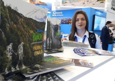 Targul de Turism al Romaniei 22-25.02.2018 Oradea-Bihor