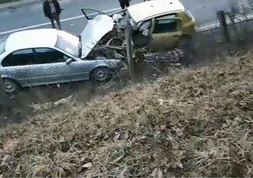 accident poieni