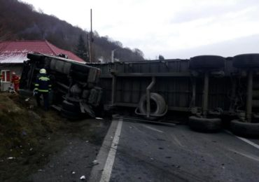 accident morti Poieni