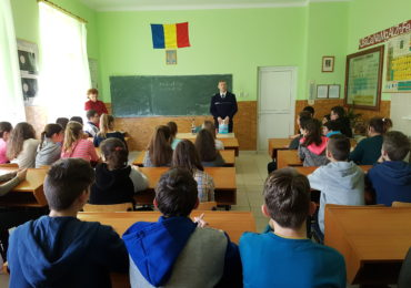 activitati preventie scoli bihorene