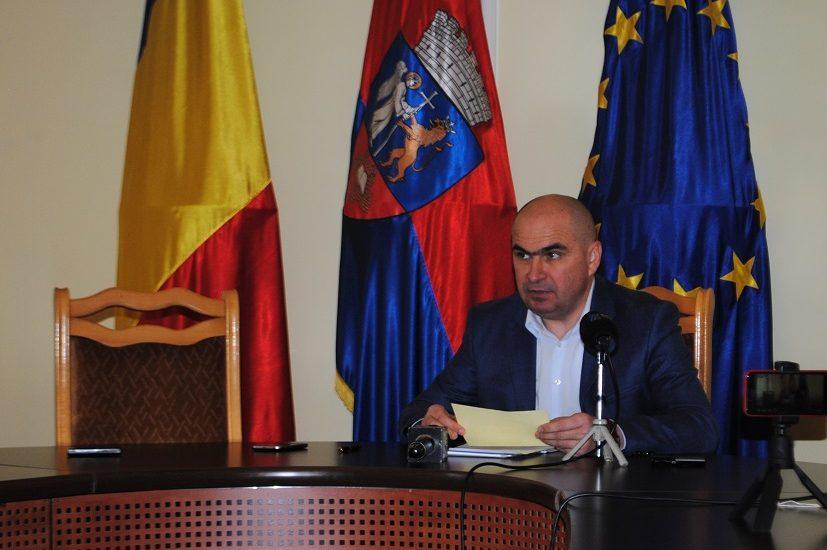 Ilie Bolojan: Anul acesta, Oradea va avea în derulare cca 50-60 de proiecte. Care sunt acestea