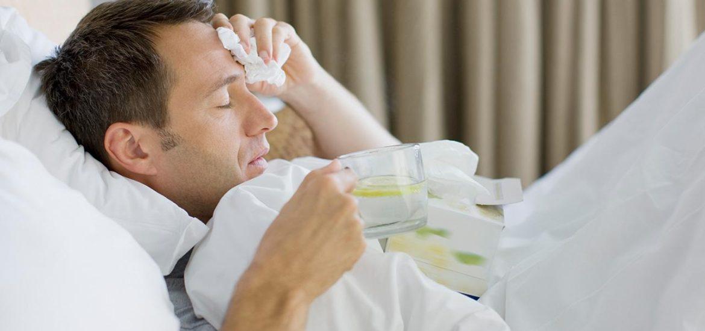 Al saselea deces cauzat de virusul gripal in judetul Bihor