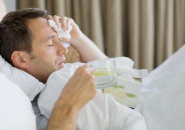 Al doilea oradean mort din cauza gripei AH1, in Oradea