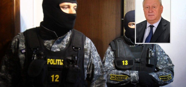 """Cornel Popa: """"Festivalul de gafe"""" al agentilor mascati (politisti) trebuie sa inceteze."""