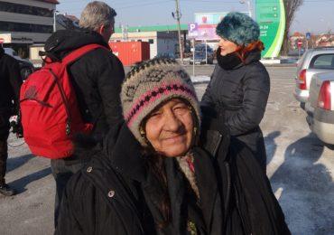 Adaposturi comunitare pentru oamenii strazii din Oradea, in timpul anotimpului rece