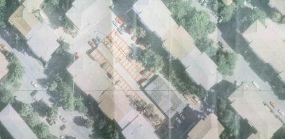 Florin Birta: In zona strazii Moldovei din Oradea, se vor face 80 de noi locuri de parcari de domiciliu