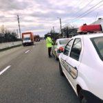Doi bihoreni prinsi bauti la volan in Tinca, la 40 de minute distanta unul de celalalt, au acum dosar penal
