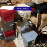 Produse de lux in valoare de peste 60.000 de lei confiscate de politistii bihoreni, de la un evazionist oradean