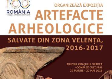 Conferinta si vernisaj in Cetatea Oradea, sub egida ROMANIA 100