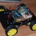 """Al doilea atelier RobotEM la Colegiul Național """"Mihai Eminescu"""""""