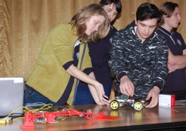 Atelier RobotEM Eminescu