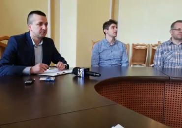 Proiect pilot, unic in Romania, privind scaderea cantitatii de deseuri depozitate in Oradea (VIDEO)