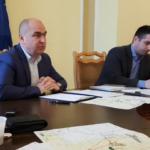 Ilie Bolojan: Vom investi cel putin 6 mil. de euro in crearea de spatii verzi in Oradea (GALERIE FOTO)
