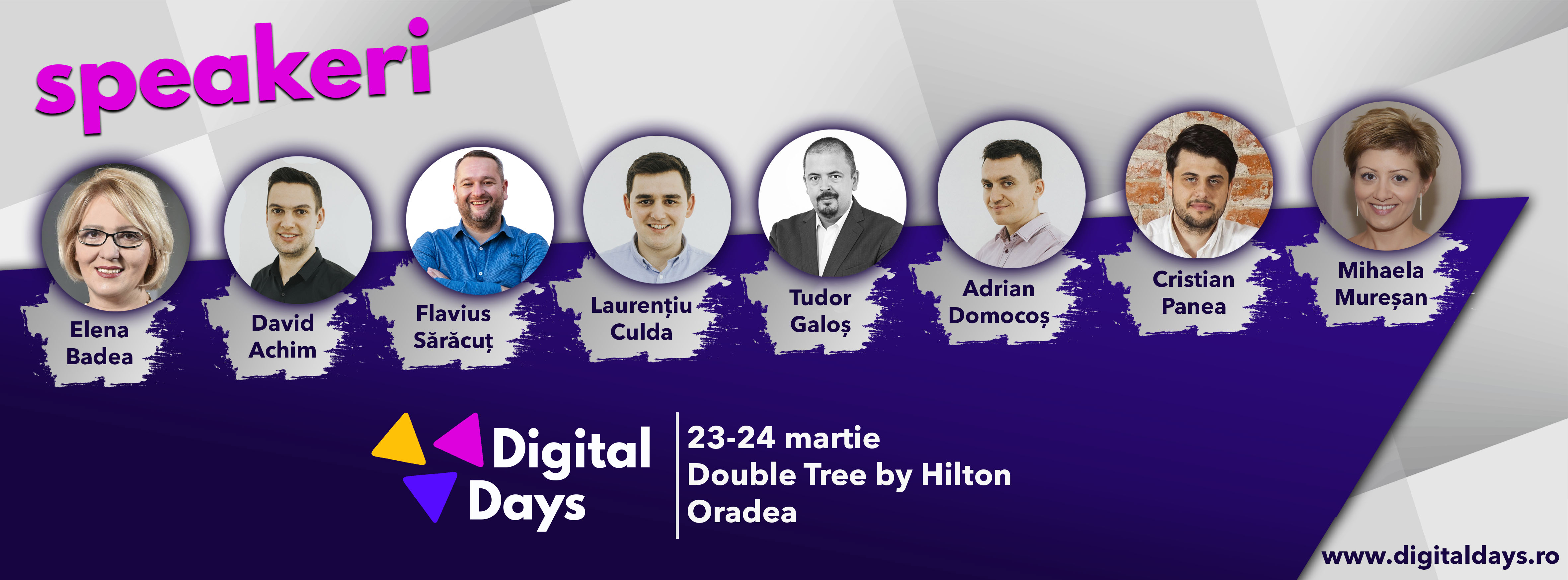 Digital Days Oradea