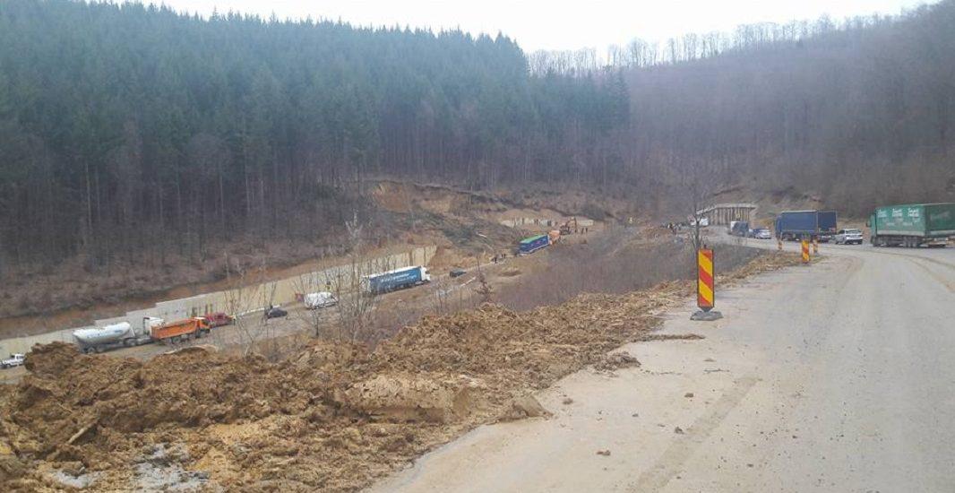 Florica Chereches pune presiune pe ministrul Transporturilor pentru finalizarea DN76