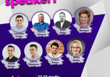 Editia a 2-a a evenimentului Digital Days, va avea loc la Hotelul DoubleTree by Hilton din Oradea