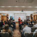 Aproape 200 de participanti la Digital Days Oradea 2018