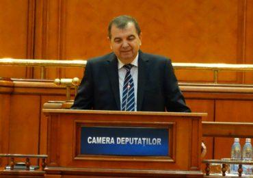 Deputatul liberal Gavrila Ghilea si-a prezentat bilantul de activitate in actuala sesiune parlamentara