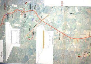 Oradea face un acord cu CNAIR pentru construirea drumul de legatura cu viitoarea Autostrada Transilvania