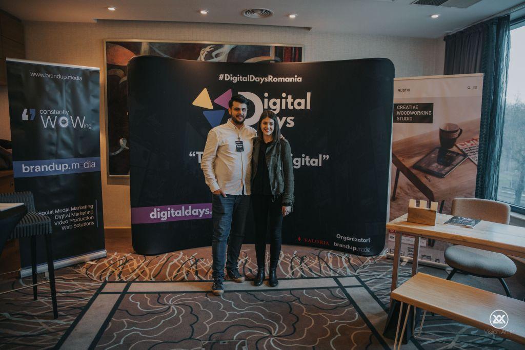 Digital Days Oradea