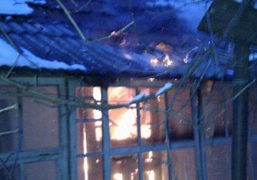 Incendiu salonta Spiru Haret