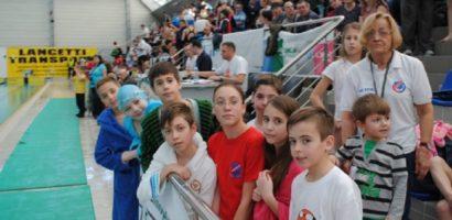 """Concurs de natatie Memorialul """"Herman Schier"""", in acest weekend in Oradea"""