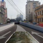 Incepand cu 1 mai vor incepe lucrarile la Pasajul Magheru. Se va lucra cu aceeasi firma care a finalizat Podul Centenarului