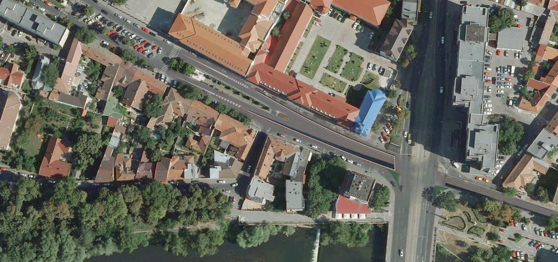 Podul Dacia va intra intr-un proces de reabilitare si reconfigurare