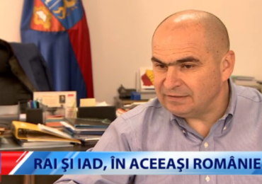 """Reactii dupa emisiunea """"Romania te iubesc!"""": """"Plec din tara, ma mut la Oradea"""". Ce spun romanii"""