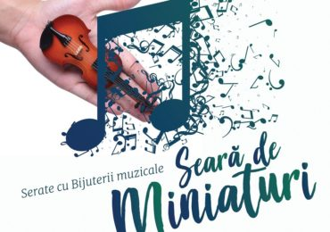 """Serata muzicala la Muzeul """"Aurel Lazar"""" din Oradea"""