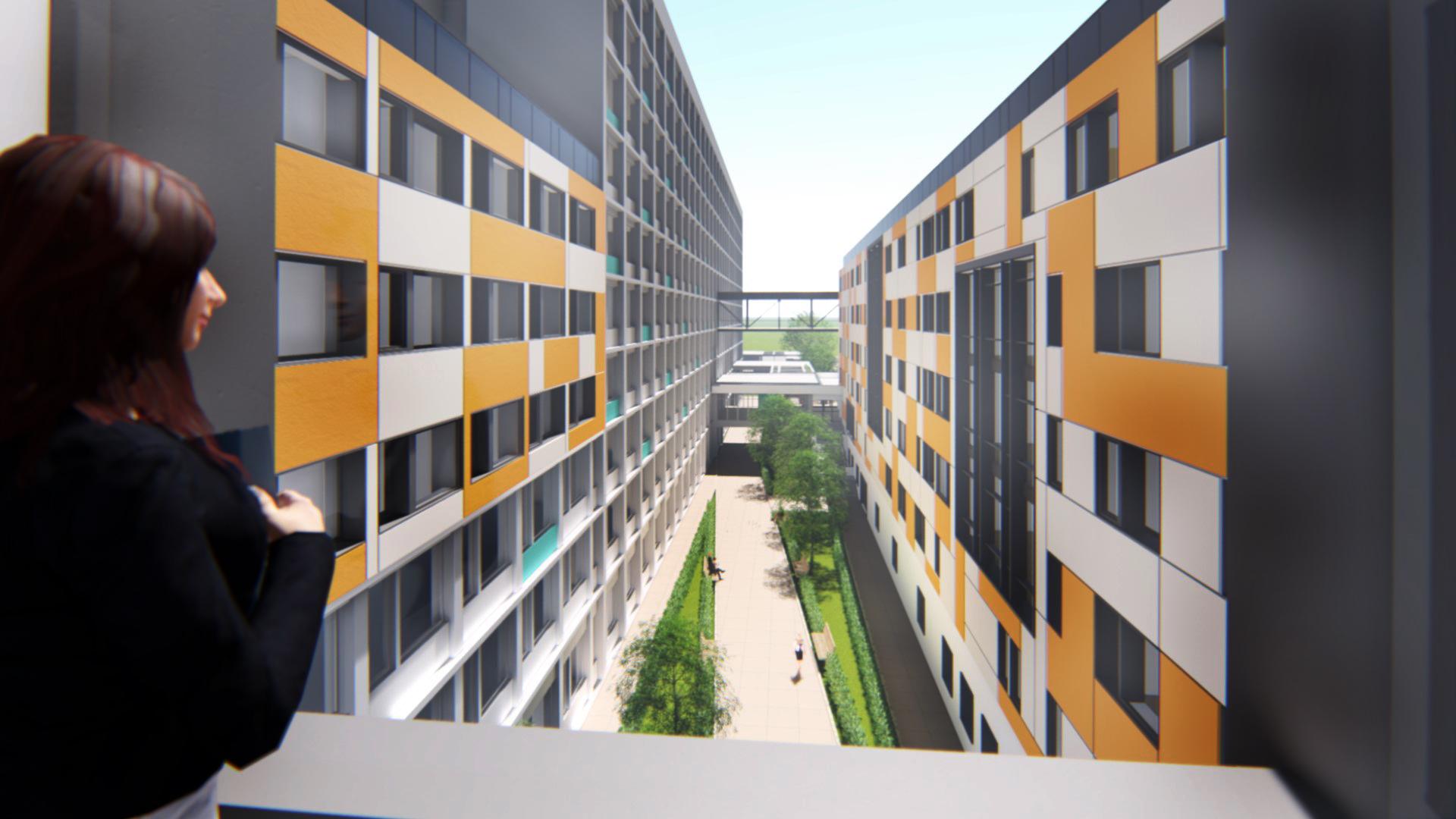 Spitalul Municipal Oradea
