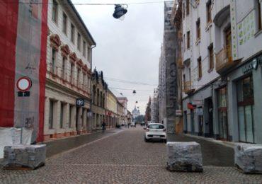 Primaria Oradea: Impozit marit cu 50% sau scutire pe 5 ani de impozit.