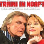 "Florin Piersic revine la Oradea, ca protagonist in piesa ""Straini in noapte"""