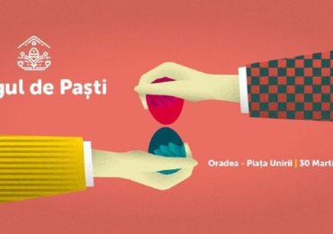 Incep pregatirile pentru Targul de Pasti Oradea 2018