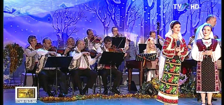"""Două concerte extraordinare """"Tezaur Folcloric"""" la Teatrul Regina Maria din Oradea"""