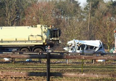 accident 5 romani morti olanda