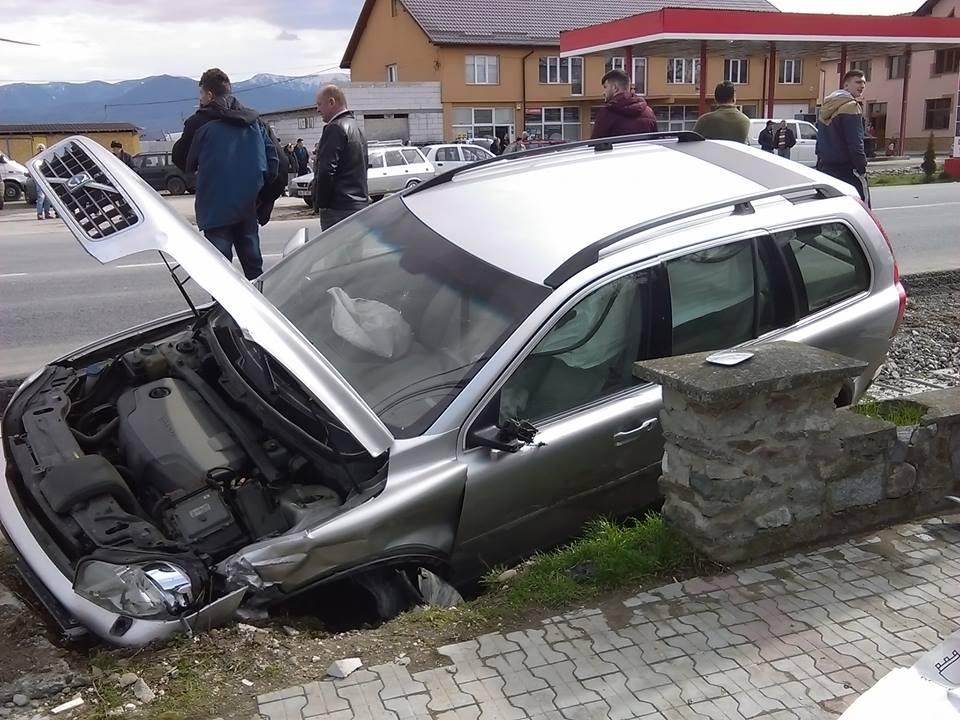 accident Sudrigiu 31.03.2018