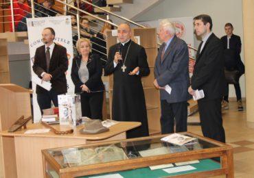 """""""Conferintele Unirii"""" la Muzeul Orasului Oradea"""