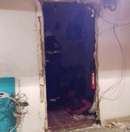 explozie moldovei